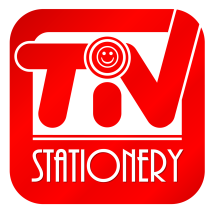 Logo TiV Stationery