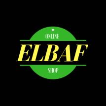 Logo Elbaf Shop JKT