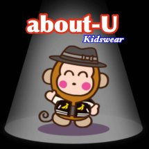 Logo aboutyou_kidswear