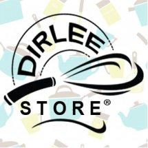 Logo dirlee store