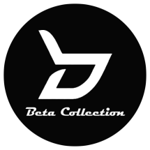 Logo Beta Collections