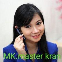 Logo master kran