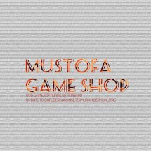 Mustofa Game Shop