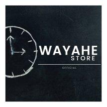 Logo wayahe store