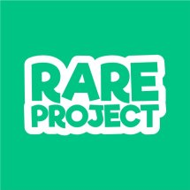 Logo Rare Project