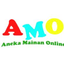 Logo ANEKA MAINAN ONLINE