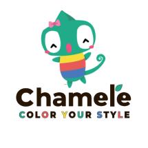 Logo chamele