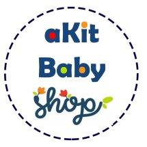Logo akit.babyshop