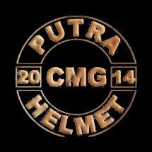 Logo PUTRA CMG HELM