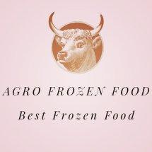 Logo Agro Frozen Food