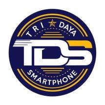 Logo Tridayasmartphone