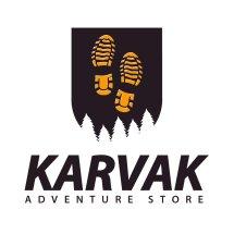 Karvak Adventure Logo