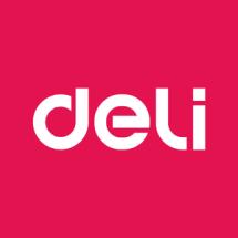 Logo Deli Mart Store