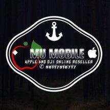 Logo MU MOBILE