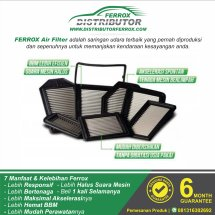 Distributor Ferrox