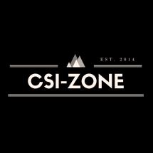 Logo csi-zone