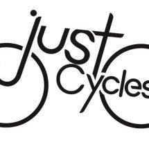 Logo Just Cycles