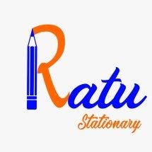 Logo Ratu Stationery