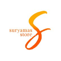 Logo Suryamas Store