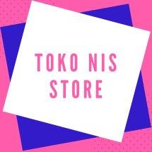 Logo Toko Nis Store