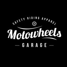 Logo Motowheels Garage