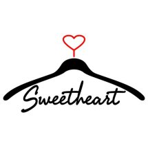 SWEETHEART COLLECTION Logo