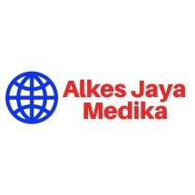 Logo alkes jaya medika