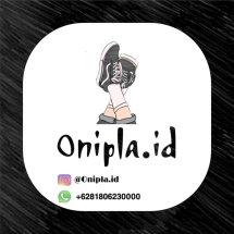 Logo onipla.id