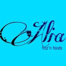Logo alia froznfoods