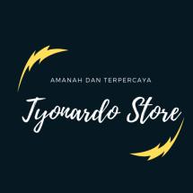 Tyonardo_store Logo