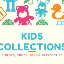 Logo kidscollectionsid