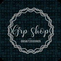Logo GRP SHOP YOGYAKARTA