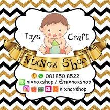 Logo NIXNOX SHOP