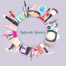 Nafeesah Beauty Logo