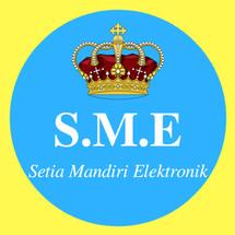 Logo Setia Mandiri Elektronik