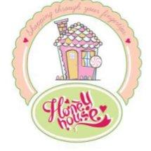 Logo Honey House