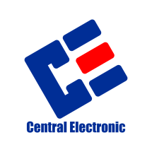 Logo Central Electronic