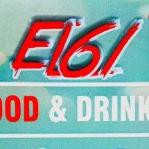 EL61 food&drinks Logo