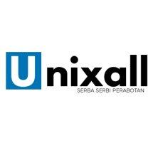 Logo Unixall