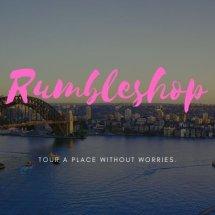 Logo Rumbleshop