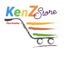 KenzieStoreshop Logo