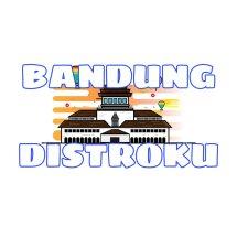 Bandung Distroku Logo