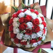 Logo ren florist