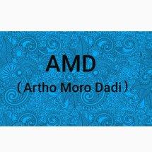 Logo arthomorodadi