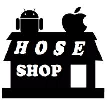 Logo Hose Shop