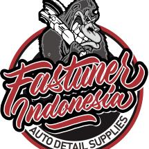 Logo FASTUNER