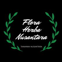 FLORA HERBA NUSANTARA Logo