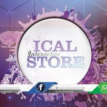 Logo Ical Interactive Store