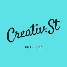 Logo Creativ Stationery