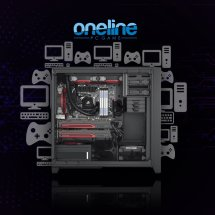 Logo OPG Store #04 | Game PC